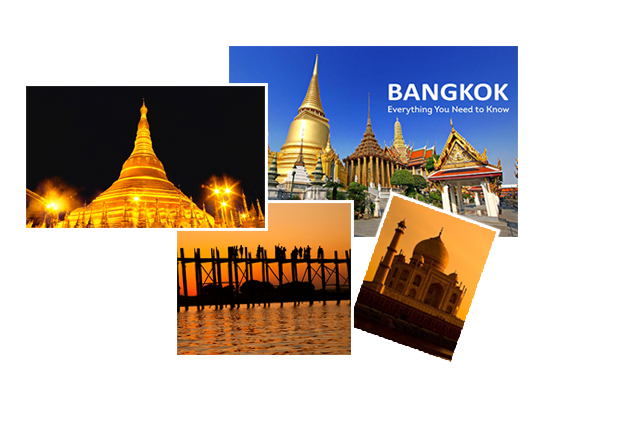 A Journey to the Heart of MYANMAR